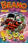 The Beano Book 2000 (Annual) 0851166997