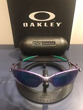 Oakley Juliet Joker Edition Green Iridium Lens