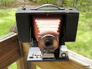 Kodak No. 3 Folding Brownie Camera Model C