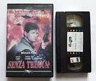 Senza tregua VHS Multivision (1992) Michael Paré, Uri Gavriel