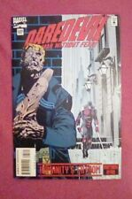 Daredevil #335 (Dec 1994, Marvel) 9.2 NM- (Bushwaker)