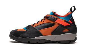 Nike ACG Air Revaderchi RUSSET BROWN BLACK HUARACHE AR0479-005 Hiking Trail Boot