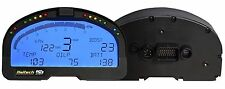 Haltech HT060102 IQ3 Street Display Dash RPM Speed Boost Temp Press Volts