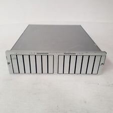 Apple XSERVE RAID A1009 Network Enclosure Storage w/ 14x 500GB HDD