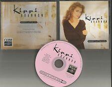 KIPPI BRANNON Daddy's Little Girl 1997 ULTRA RARE PROMO Radio DJ CD Single USA