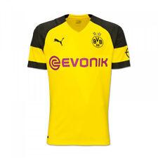 Puma BVB Dortmund Heimtrikot Herren/Damen/Kinder 2018/19