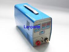 Yjhb-2 Micro Tig Repair Welder Precision Electrode Welding Machine 220V