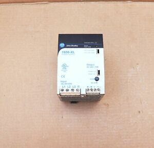 ALLEN BRADLEY 1606-XL POWER SUPPLY