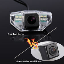 HD Lens Car Camera Reverse Paking CCD for Honda Fit Seden CRV Odyssey Crosstour