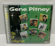 EP Collection by Gene Pitney  CD, Apr 1991  See For Miles Records  UK