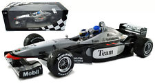 Minichamps McLaren Mercedes MP4-98T '2 Seater' 2000 - Mika Hakkinen 1/18 Scale