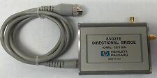 Agilent / HP 85027E Directional Bridge (.01 - 26.5 GHz)