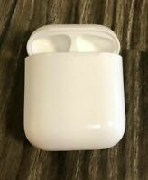 Apple Airpods OEM Charging Case Genuine a1602 Charger Case Only 1st gen