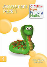 Assessment Pack 1 by HarperCollins Publishers (Spiral bound, 2008)