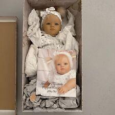 Annette Himstedt Annchen Doll #5391