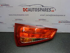 2016 AUDI A1 HATCHBACK REAR/TAIL LIGHT LAMP ON BODY (PASSENGER SIDE) 8X0945093D