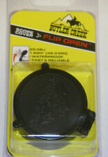"Butler Creek Scope Cover Flip Open #28 OBJ 1.890"" (48.0mm) NEW"