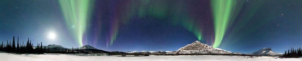 """Aurora """"Northern Lights"""" Boutique"""