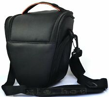 Camera Bag Case for Canon DSLR Rebel T3i XSi T5i T2i 500D 550D 600D 1100D 60D 7D