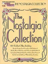 Nostalgia Collection Sheet Music E-Z Play Today Book NEW 000100038