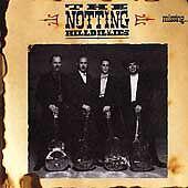The Notting Hillbillies - Missing... Presumed Having a Good Time (1997)