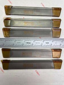 (1) NEW MICRO 100 T-113 BRAZED CUT OFF TOOL