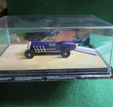 Batman Automobilia - Eaglemoss - Joker Roadster #52
