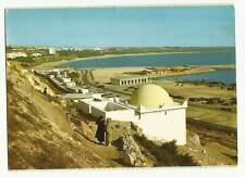 Agadir, Morocco postcard