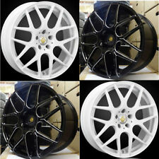 3 Series Cades Wheels with Tyres