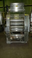 Rondo Quinto Head Dough Sheeter - Industrial Pastry Machine