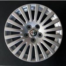 "Alfa Romeo 159 Style 16""  ONE Wheel Trim Hub Cap Cover AF 730AT"