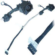 Sony Vaio VPCEA 3d4e Einheitsmenge 1 DC Power Jack Port Buchse Kabel Verbinder