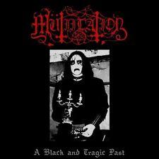 "MUTIILATION ""A Black and Tragic Past"" LLN Vlad Tepes Darkthrone Mayhem"