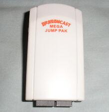Sega DreamCast DragonCast Mega Jump Pak Controller Expansion Pack - VERY RARE!