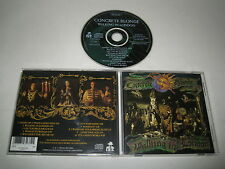 CONCRETE BLONDE/WALKING IN LONDON(IRS/CDP 713137-2)CD ALBUM
