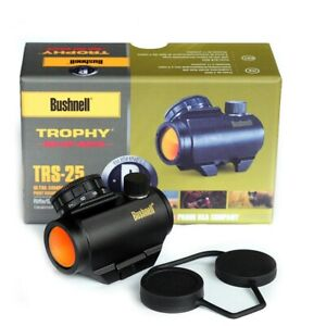 Bushnell TRS 1X25 Red Dot Sight 3 MOA,AUSTRALIAN STOCK!!,GREAT PRICE!!!!