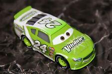 CARS 3 - BRICK YARDLEY racer VITOLINE TEAM - Mattel Disney Pixar Loose