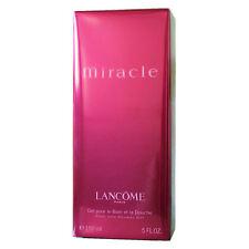 Lancome Miracle Perfumado Gel De Ducha 150ml Nuevo Sellado Envío Gratis