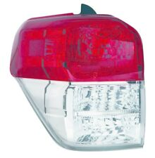 Tail Light Assembly Left Maxzone 312-19A5L-UC1 fits 10-11 Toyota 4Runner