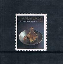 Canada 1984 Anniv.of Yellowknife SG 1116 MNH
