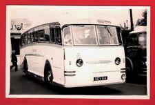 Bus Photo ~ Eastern National 015: SEV814: 1951 Thurgood Leyland Royal Tiger PSU1