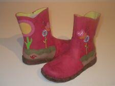 Girl Designer Leather Shoes