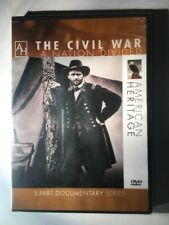 The Civil War - A Nation Divided - American Heritage 5 Part Documentary - New