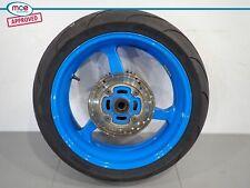 Honda CBR 600 RR 2009 Rear Wheel Disc Sprocket