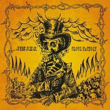 Jinjer - Cloud Factory [New CD] Reissue
