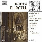 Henry Purcell - Best of Purcell (2009)