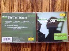 WEBER - Der Freischutz - Holm / Jochum / Seefried - CD