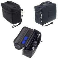 Travel Bag Case For TomTom Go Premium 5'' 5100 510 51 Sat Nav Accessory Storage