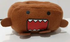 DOMO Media Holder Plush 2010 Taco Bell Happy Meal Toy