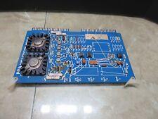 POA POWER OPERATIONAL AMPLIFIER CIRCUIT BOARD UNIT 81-11962 CNC